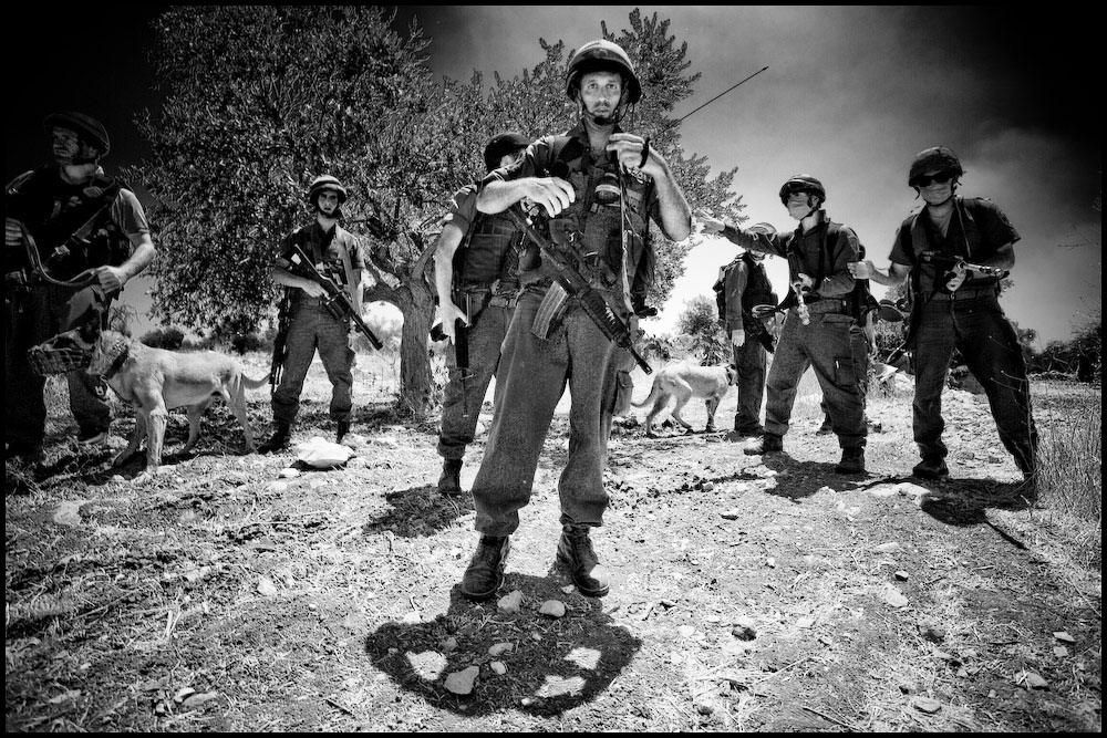 zoriah a photojournalist and war photographer s blog west bank