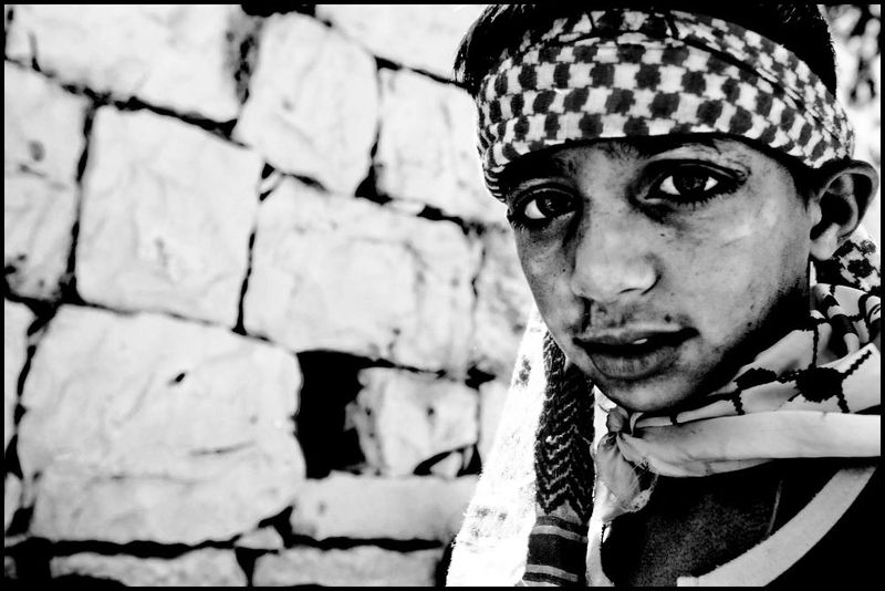 Protest_riot_palestine_israel_west_bank_ni'ilin_arab_jewish_conflict_war08_08_08_G6Y7417