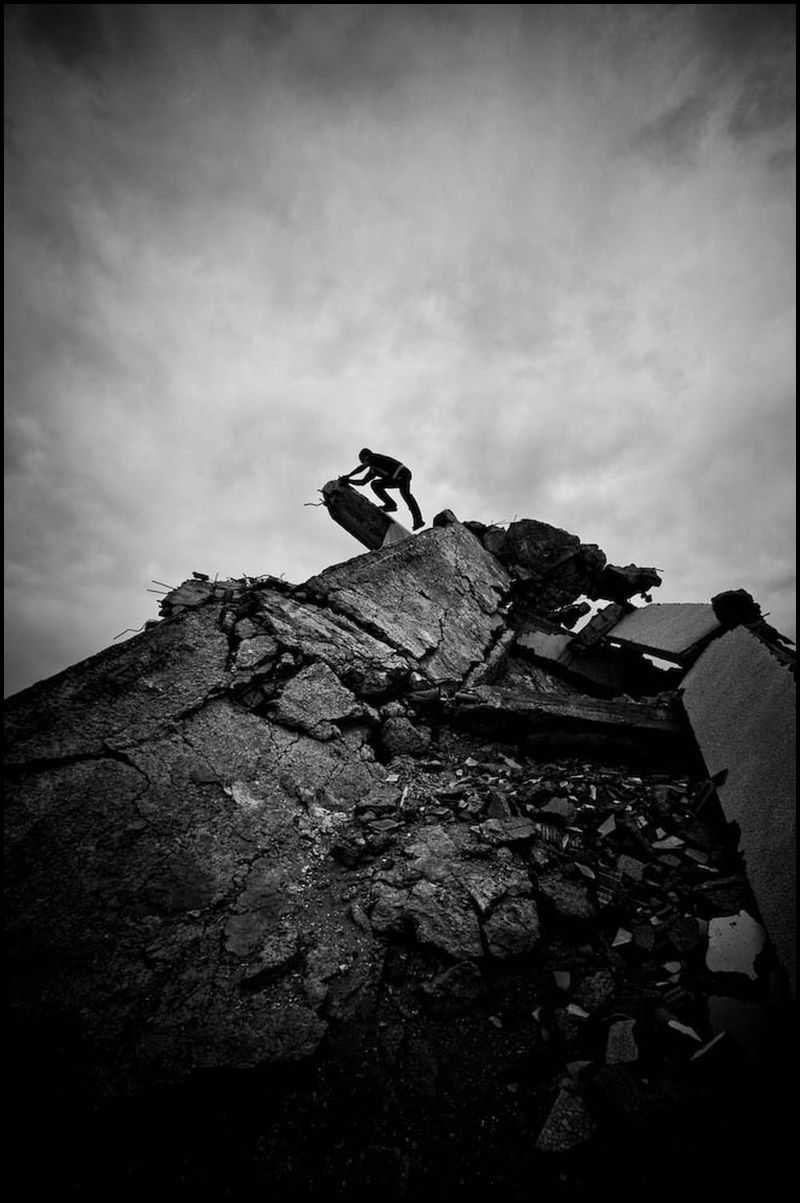 Zoriah_gaza_idf_israel_hamas_war_conflict_attack_destruction_rubble_building_palestine_palestinian_20060428_6927