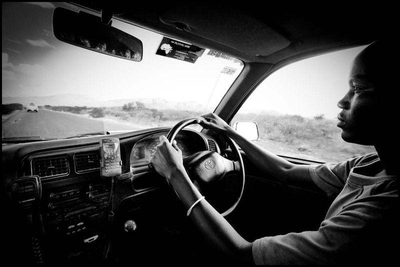 Zoriah_un_convoy_car_driver_kenya_kakuma_irc_refugee_camp_crisis_aid_famine_food_shortage_landscape_football_soccer_mountain_20090127_8153
